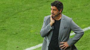 «Спартак» опять получил два от «Бенфики», проиграл и покинул Лигу чемпионов. Как это было