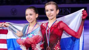 Новый сезон в фигурном катании: когда и где пройдут Гран-при у юниоров, кто выступит от России