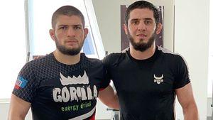 Дагестанский экспресс на UFC принес клиенту БЕТСИТИ свыше 600 тысяч рублей