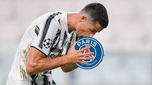 Роналду собрался в «ПСЖ», Вильмар Барриос может перейти в «Арсенал». Главные новости трансферного рынка
