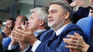 Бюджет больше 2 млрд, матчи с грузинами, WADA, новый тренер. Что решило руководство русского регби