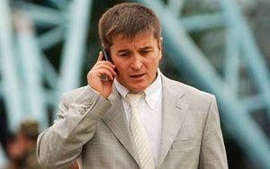 Президент «Анжи» подтвердил, что клуб ведет переговоры с «Газпромом» о финансовой помощи