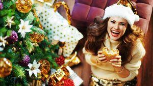 Как привести себя в форму после новогодних праздников