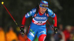 Зайцева вCAS заявила, что никогда непринимала допинг иневстречалась сРодченковым