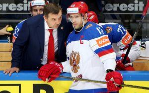 Сборная России похоккею обязана выиграть Олимпиаду. Объясняем почему