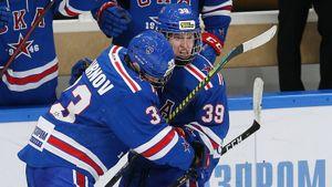 15-летний русский хоккеист забил в первом же матче в МХЛ. Мичкова уже сравнивают с Овечкиным и Свечниковым
