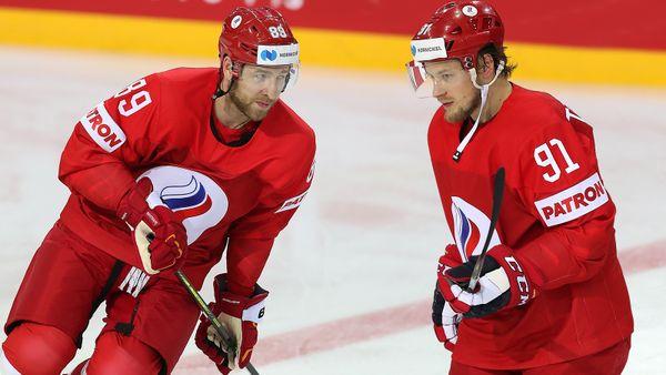 5 игроков сборной России, проваливших чемпионат мира. Тарасенко не стал лидером, Нестерова не стоило даже звать