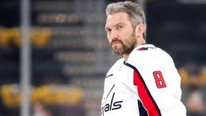 В Америке совсем не верят в Овечкина? В рейтинге лучших игроков от NHL Network он рухнул на 17 место