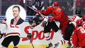 «Нехотим повторения того кошмара». Канада неверит, что проиграет России 2-й раз подряд