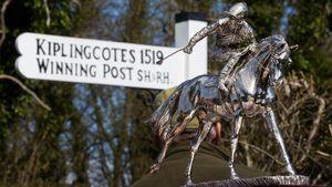 Старейшая английская скачка была проведена, несмотря на карантин. Ее ни разу не отменяли с 1519 года
