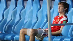 Марио Фернандес ушел из сборной. О таком сценарии он рассказал нам еще летом: интервью защитника ЦСКА