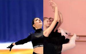 Овечкин, Медведева, Головин и Джикия приняли участие в кампании Nike «Нас не остановить»