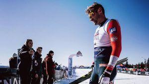 Великий норвежец попрощался слыжными гонками, устроив крутейшую пьяную тусовку. Приехал иБольшунов
