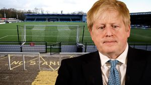 Британское правительство разрешило рестарт АПЛ. Но клубы могут все испортить. Главные карантинные новости футбола
