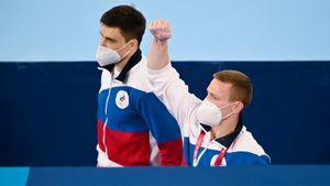 Нагорный: «Обидно за Аблязина. Денис выиграл, ему нужно давать золотую медаль»