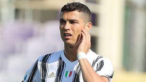 Роналду собрался уходить из «Ювентуса». Эксперты предположили, куда может занести португальца