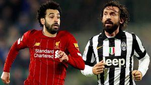 Пирло, Салах иеще 10 самых успешных трансферов 2010-х