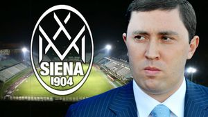 Российский тренер Газзаев, армянские инвесторы: зачем они пришли в итальянскую «Сиену»
