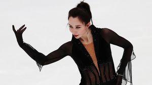 Туктамышева поздравила «Зенит» с победой в чемпионате России
