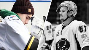 «Тренер говорил: «Матери еще нарожают». Почему в России умирают молодые хоккеисты — отвечает вратарь Донченко
