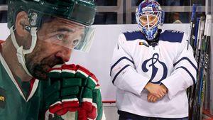 В КХЛ идет омоложение, а игроков 35+ практически не осталось. 9 ветеранов нового сезона— от Зарипова до Еременко