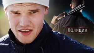 «Убирай пистолет, давай драться». Пьяный дебош футболиста «Зенита»— Денисов выпил и устроил скандал с милицией