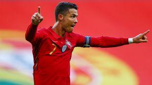 Роналду ударно начнет Евро-2020. Прогноз на матч Венгрия— Португалия