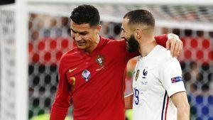 Невероятная развязка на групповом этапе Евро-2020: Венгрия едва не выбила Германию, Роналду повторил мировой рекорд