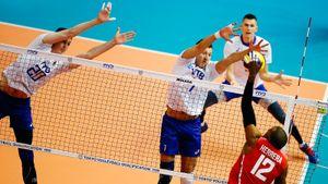 России остался один шаг до Олимпиады. Финн сделал из наших парней лучшую волейбольную команду мира