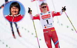 Вяльбе не против участия норвежских лыжников в чемпионате России: «Никаких проблем, они имеют полное право»