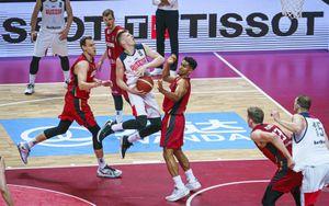Баскетболисты сборной России проиграли Германии и не смогли отобраться на Олимпиаду