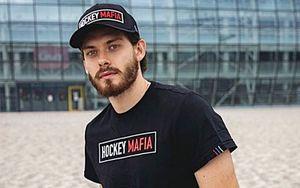 Защитник «Сочи» Мироманов подписал контракт с клубом из НХЛ