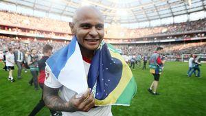Ари: «Беру пример с Галицкого, поэтому решился инвестировать в футбол и помогать талантливой молодежи в Бразилии»