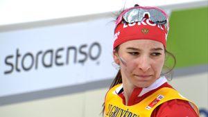 Лыжница Непряева вырвала бронзу 1-го этапа КМуамериканки нафинишном подъеме. Первый подиум России