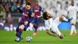 Класико, в котором решается судьба чемпионства. Эксперты сделали прогнозы на «Реал» — «Барселона»