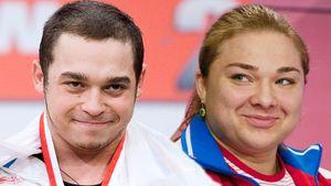 Российская тяжелая атлетика вернулась намировой уровень после унижений Запада. Унас 2 золота наЧМ