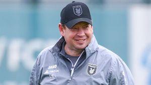 Слуцкий уже хлопнул «Спартак», пришел черед взять свое в Туле. Прогноз на «Арсенал»— «Рубин»
