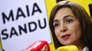 «Уничтожение отношений с Россией — это страшилки». Молдавский агент заступился за женщину-президента Майю Санду