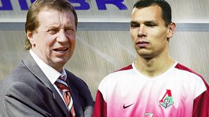 «Семин сказал: «Да пошел ты на ###!» Как Игнашевич переходил из «Локомотива» в ЦСКА