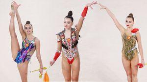 Чемпионки всего Аверины или дочь легенды Азербайджана Крамаренко: кто представит Россию на ОИ в Токио