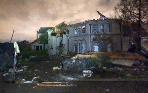 Дом чемпиона мира из«Далласа» разрушен ураганом. Онхотел продать его за2,25млн долларов