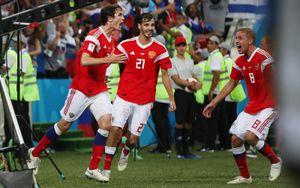 Сборная России после ухода Фернандеса из команды показала «тот самый гол Марио»: видео