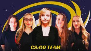 Vilga: «В киберспорте очень много негатива к девчонкам»