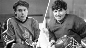 5 лучших советских хоккеистов в истории молодежных ЧМ. От суперзвезды Буре до алкоголика Белошейкина