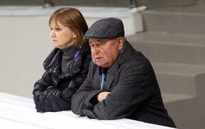 Мишин: «Сопровождать Туктамышеву, Коляду и Семененко на ЧМ буду я и Прокофьева. Мы в состоянии справиться вдвоем»