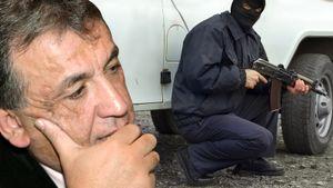 Чеченец жестко разобрался с московскими бандитами. Босс «Спартака» взял 2 автомата, но решил все одной фразой