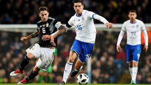 КОНМЕБОЛ предлагает УЕФА провести матч за Суперкубок между Италией и Аргентиной