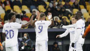 «Реал» разгромил «Шахтер» в Киеве, «Интер» нанес «Шерифу» первое поражение в Лиге чемпионов