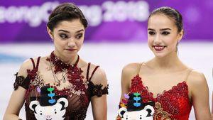 Впервые за5 лет чемпионат Европы пофигурному катанию пройдет ибез Загитовой, ибез Медведевой
