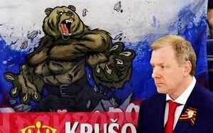 «Игроков из НХЛ больше не рассматриваем». Сборная России готовится к первому топ-сопернику на ЧМ